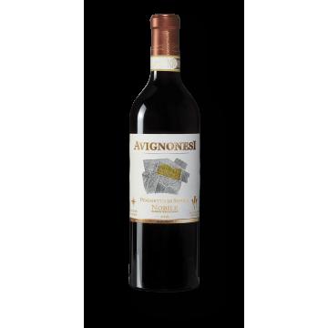 Avignonesi Poggetto di Sopra Vino Nobile